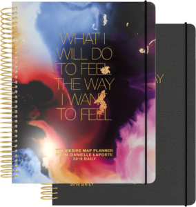 http://www.daniellelaporte.com/store/shop/planners-2019/undated-planners/the-desire-map-planner-from-danielle-laporte-2019-weekly-undated-art.html?dlap=61190