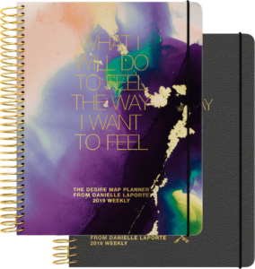 DanielleLaporte.2019Planner.SalesPage_Weekly.DuoCovers.LimitedTop